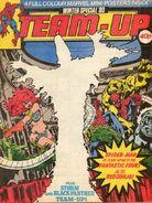 Marvel Team-Up (UK) Winter Special Vol 1 1