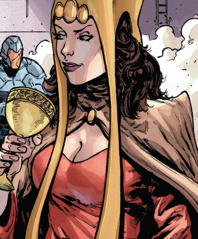 Matriarch (UCT) (Earth-21923)