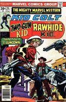 Mighty Marvel Western Vol 1 46
