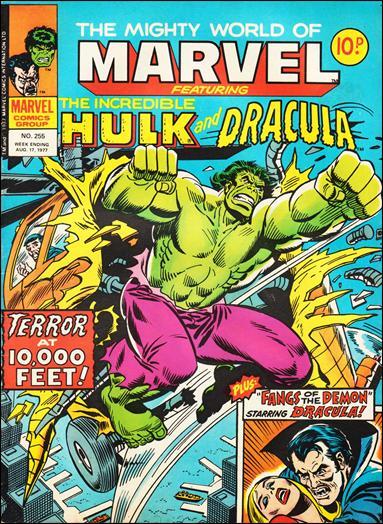 Mighty World of Marvel Vol 1 255