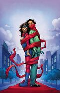 Ms. Marvel Vol 4 24 Textless