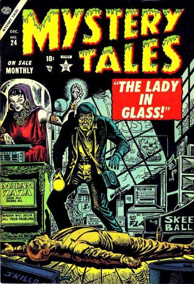 Mystery Tales Vol 1 24