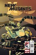 New Mutants Vol 3 39
