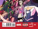 New Warriors Vol 5 12
