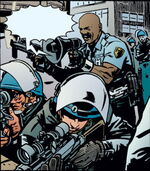 New York City Police Department (Earth-9997)