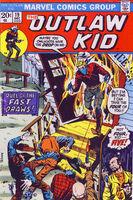 Outlaw Kid Vol 2 19