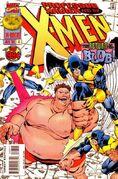 Professor Xavier and the X-Men Vol 1 8