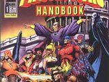 Protectors Handbook Vol 1