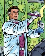 Reed Richards (Earth-9602)