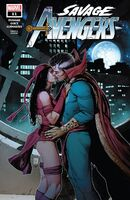 Savage Avengers Vol 1 11