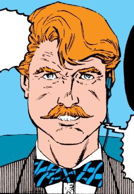 Simon Winston (Earth-616)