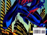 Spider-Man 2099 Vol 1 39