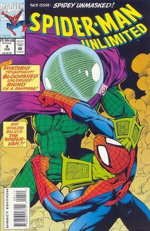 Spider-Man Unlimited Vol 1 4.jpg