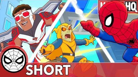 Marvel Super Hero Adventures (animated series) Season 2 10