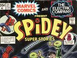 Spidey Super Stories Vol 1 21