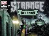 Strange Academy Vol 1 15