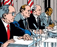 Super-Hero Registration Act Subcommittee (Earth-616) from Fantastic Four Vol 1 335 0001.jpg