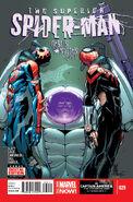 Superior Spider-Man Vol 1 29