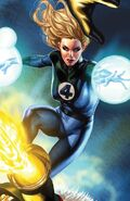 Susan Storm (Earth-616) from Fantastic Four Vol 6 34 cover 001