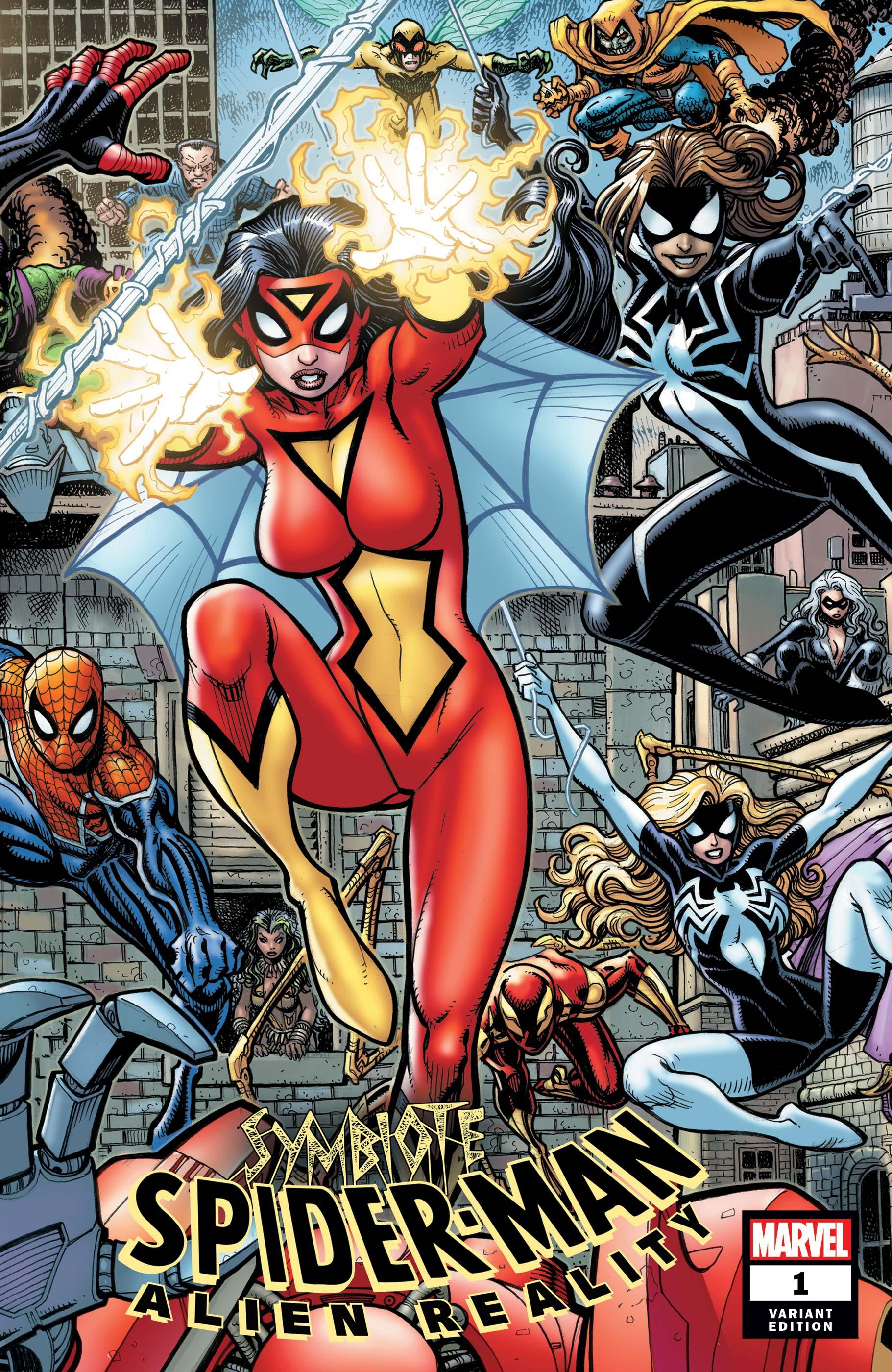 Symbiote Spider-Man Alien Reality Vol 1 1 Adams Connecting Variant.jpg