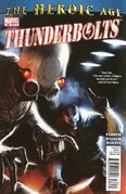 Thunderbolts Vol 1 146