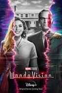 WandaVision poster 001