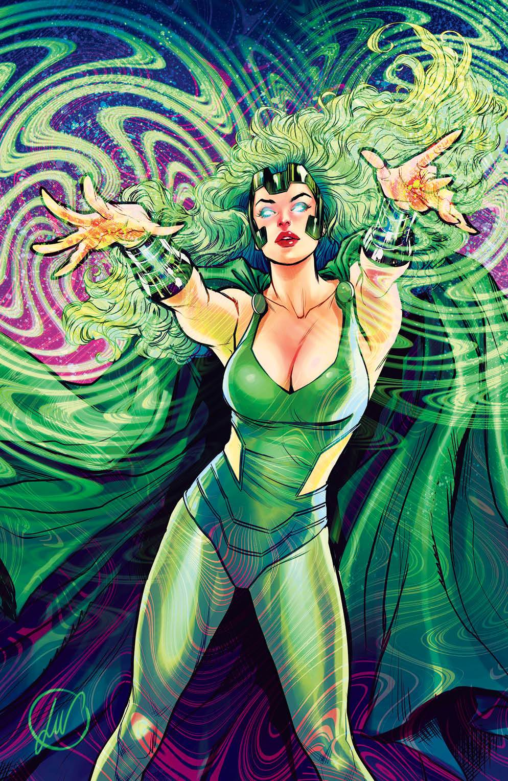 Lorna Dane (Earth-616)