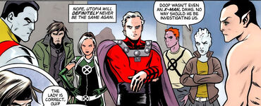 X-Men (Earth-10054)