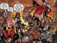 X-Men (Earth-12034)