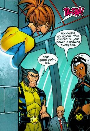 X-Men (Earth-50302)