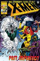 X-Men The Hidden Years Vol 1 16