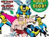X-Men Vol 1 3