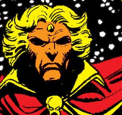 Adam Warlock (Earth-829)