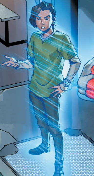 Adi (Earth-616)