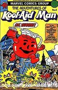 Adventures of Kool-Aid Man Vol 1 2