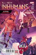 All-New Inhumans Vol 1 5