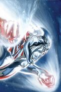 Annihilation Silver Surfer Vol 1 3 Textless