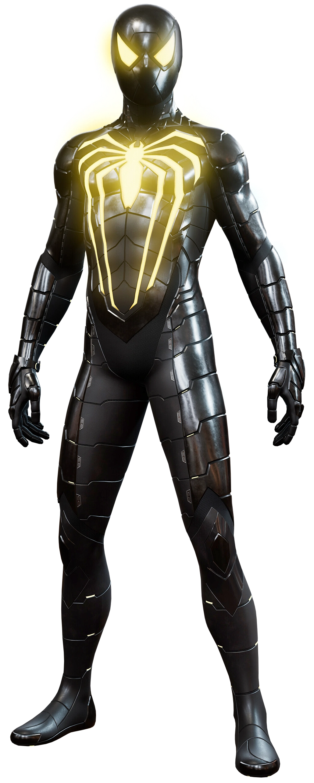 Anti-Ock Suit from Marvel's Spider-Man (video game) 001.png