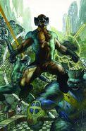 Astonishing X-Men Vol 3 28 Textless