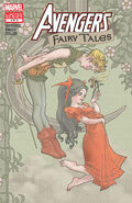 Avengers Fairy Tales Vol 1 1