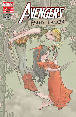 Avengers Fairy Tales Vol 1 1.jpg