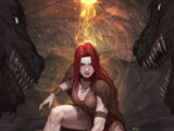Firehair (Earth-616)