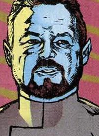 Azor (Earth-616)