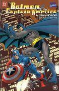 Batman Captain America Vol 1 1
