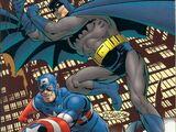 Batman/Captain America Vol 1 1