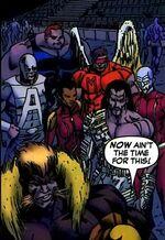 Brotherhood of Mutants (Earth-5700)
