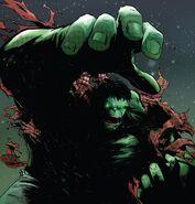 Bruce Banner (Earth-616) from Immortal Hulk Vol 1 6 001