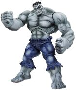 Bruce Banner (Earth-616) from Marvel Universe (Toys) Series I Wave II 0001