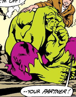 Bruce Banner (Earth-8910) from Excalibur Vol 1 14 001.jpg