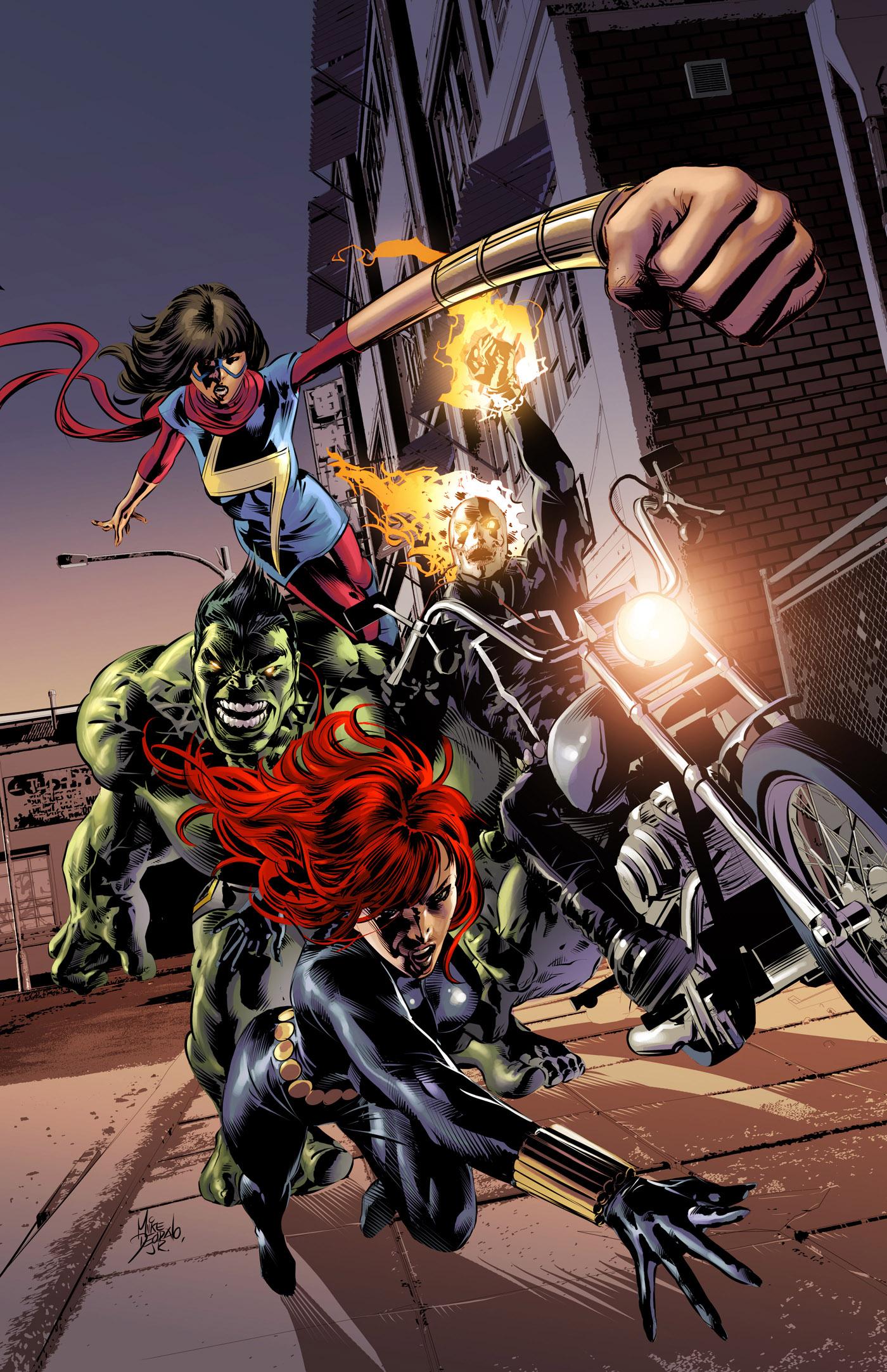 Captain America Sam Wilson Vol 1 14 Champions Variant Textless.jpg